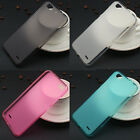 "For 5.5"" ZTE Blade S6 PLUS 4G LTE--Soft TPU skin phone Case Cover"