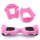 "6.5"" Silicone Case Cover Protective Smart Self Balancing Scooter Hover board USA"