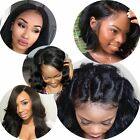 Free Way Full Frontal Lace Closure 13x4 Brazilian Lace Closure ear to ear