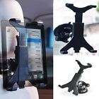 Auto Back Seat Poggiatesta Parabrezza Mount Holder Per iPad Galaxy Tablet PCs