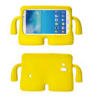 Kids Secure EVA Foam Stand Case For Samsung Galaxy Tab 3 4 Tablet 7.0* 10.1*