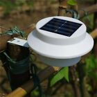 Lot Solar Power Motion Sensor Garden Security Outdoor Waterproof Light 3/16 LED
