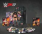 WWE 2K17 Limited NXT Coll