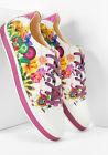 "Sneakers Scarpe Desigual ""Happyness 10"" art. 61KS1C7 3074"