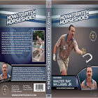 Brand New Horseshoes Instructional DVDs - Free Shipping