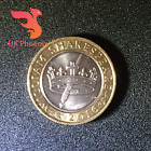 &pound;2 RARE VALUABLE FULL TWO POUND COINS COLLECT COMMONWEALTH GAMES LOT NAVY ROYAL  <br/> MAGNA CARTA, BRITANNIA,NORTHERN ISLAND,FIREWORKS,LONDON