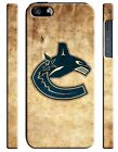 Vancouver Canucks iPhone 4S 5S 6S 7 8 X XS Max XR Plus 11 Pro SE Case Cover i5 $17.95 USD on eBay