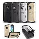 1PC Hard Military Waterproof Shockproof Cover Case For SAMSUNG GALAXY S6