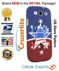 Cruzerlite Persona TPU Skin Case for the Samsung Galaxy S3 (SIII) **ANY COLOR**