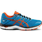 Asics Gel Phoenix 8 Men Laufschuhe blue jewel/flame orange/black