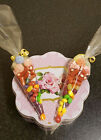 Pre Filled Sweet Cones - Childrens Party Bag Christmas Wedding Gift Cone