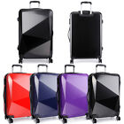 Hardshell 4 Wheel Spinner ABS/PC Suitcase Luggage Trolley Case Cabin Diamond