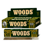 WOODS INCENSE STICKS