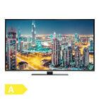 "Grundig 139cm 55"" Ultra HD 4K 3D LED Fernseher HDR Smart TV WLAN USB Recording; EEK A+"