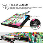 """For Nextbook Ares 10A 10.1"""" (NX16A10132S) Android Tablet Folio Case Cover Stand"""