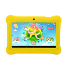 "iRULU 7"" BabyPad Android4.4 Tablet Quad Core Parents Control 8G Kid Learning Pad"