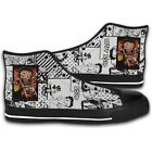 Canvas Betty Boop Sunset Rider Fashion Shoes $47.49 USD on eBay