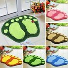 Ultra Absorbent Carpet Bathroom Bedroom Floor Shower Mat Rug Non-slip Soft Home