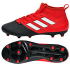 adidas Ace 17.3 PrimeMesh FG Soccer Shoes Cleats Football Boots Red/Black BA8506