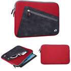 """Neoprene Sleeve Cover Carrying Case for 9.5""""- 11.5"""" Tablet with Padded Interior  segunda mano  Embacar hacia Argentina"""