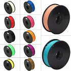 ABS PLA HIPS PVA 3mm 1.75mm 3D Printer Filament  For RepRap MarkerBot Colorful