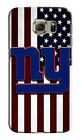 New York Giants Samsung Galaxy S4 5 6 7 8 9 10 E Edge Note 3 - 10 Plus Case 09 $17.95 USD on eBay