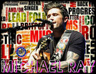 """Michael Ray """"Rock, POP, Country Music"""" Personalized T-shirts"""