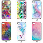 Phone Hard Case Cover Artistic Watercolour Designer Collection 21c