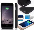 Backup Battery External Charging Power Bank Battery Case For iPhone X 8 7 6s+