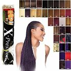 X-pression Ultra Braid Hair Extension - ORIGINAL - Braids, Rastas, Cornrow, Bulk