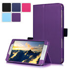 Slim Leather Case Cover Samsung Galaxy Tab A 7.0 7-inch Tablet SM-T280 / SM-T285