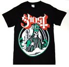 Ghost B.C. PAPA EMERITUS SECULAR HAZE T-Shirt NEW Metal Band 100% Authentic