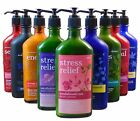 2 X Bath & Body Works Aromatherapy Body Lotions 6.5 fl oz size- Your Choice