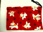 Dog Wee Wee Pet Pads (Reusable and waterproof) or Treat Pouch(for $0.99)