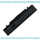 Battery for Samsung AA-PB9NS6B R430 R470 R519 R540 RF510 RC512 E152 AA-PB9NC5B
