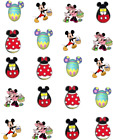 Spring Holiday Mouseketeer Waterslide /Water Transfer Nail Decals / Nail Art