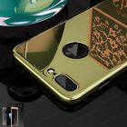 Ultra Slim 360° Shockproof Case Cover for Apple iPhone 6 6S 7 Plus 4.7 5.5