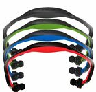 New S9 Wireless Bluetooth Sport Stereo Headphone Headsets Mobile Phones US Stock