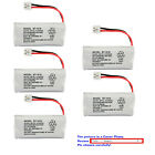 BT1018 Cordless Phone Battery for Uniden BT-1011 BT-1018 BT-6010 BT-184342