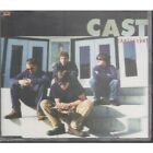 CAST (LIVERPOOL BAND) Sandstorm CD UK Polydor 1996 4 Track B/W Hourglass, Back