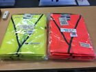 Hi Visibility Vests Packet 10