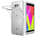 For LG V20   Ringke [AIR] Extreme Lightweight Flexible TPU Protective Cover Case
