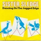 SISTER SLEDGE Dancing On The Jagged Edge 7