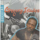 GREGORY ISAACS Unlocked CD UK Greensleeves 1993 11 Track (Grelcd193)