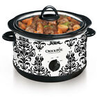 Crock Pot SCR450 4.5-Quart Slow Cooker, 3 Styles photo