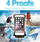 [DiCAPac] WP-C1 : 100% Waterproof Case For Smart Phones - AU Stock