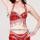 C91615 Belly Dancing Costume Belly bra Dance Dancing 36