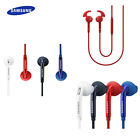 Genuine Samsung Earphone Earset Headset with Microphone Galaxy S & Note Series