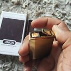 Genuine JOBON Jet Heat Flame cigarette lighter with Box 2 Colours Available