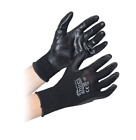 Shires All Purpose Yard Gloves - Black